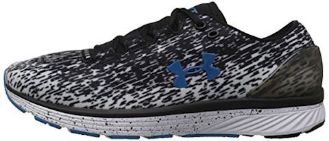 Under Armour Men's UA Charged Bandit 3 Ombre Running Shoes Image 5
