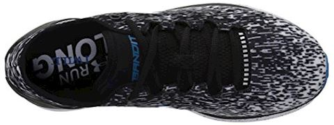 Under Armour Men's UA Charged Bandit 3 Ombre Running Shoes Image 8