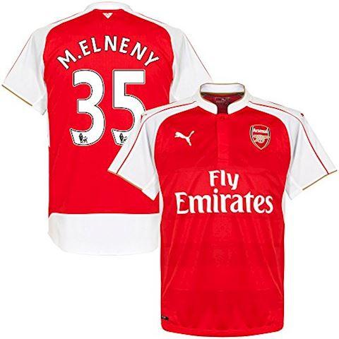 Puma Arsenal Mens SS Home Shirt 2015/16 Image