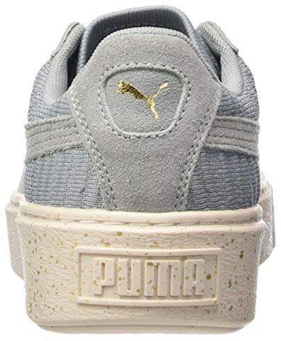 Puma Basket Platform Women's Trainers Image 2