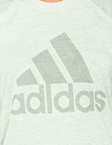 adidas ID Winners Muscle Tee Image 3
