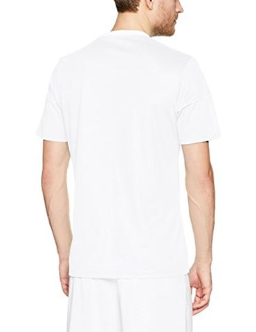 adidas Squadra 17 SS Jersey White White Image 2