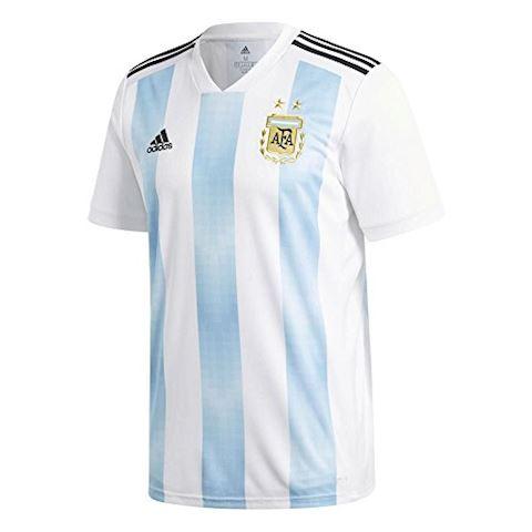 adidas Argentina Mens SS Home Shirt 2018 Image