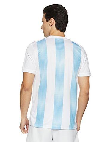 adidas Argentina Mens SS Home Shirt 2018 Image 2