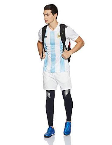 adidas Argentina Mens SS Home Shirt 2018 Image 8