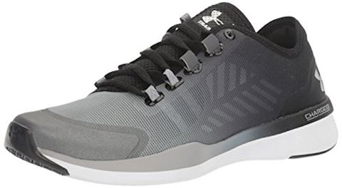 Under Armour Women's UA Charged Push Training Shoes Image