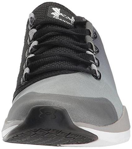 Under Armour Women's UA Charged Push Training Shoes Image 4