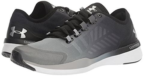 Under Armour Women's UA Charged Push Training Shoes Image 6