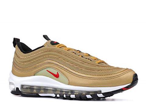 Nike Air Max 97 Older Kids' Shoe - Gold Image