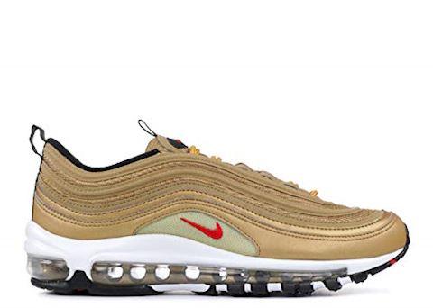 Nike Air Max 97 Older Kids' Shoe - Gold Image 2