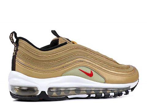 Nike Air Max 97 Older Kids' Shoe - Gold Image 3