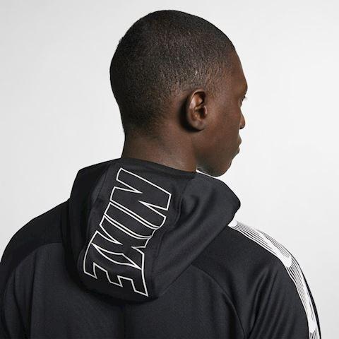 Nike Dri-FIT Squad Men's Full-Zip Football Jacket - Black Image 2