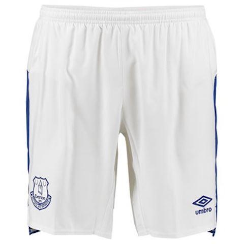 Umbro Everton Kids Home Shorts 2017/18 Image