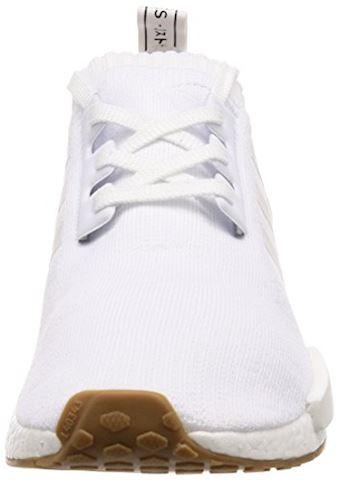 adidas NMD_R1 Primeknit Shoes Image 11