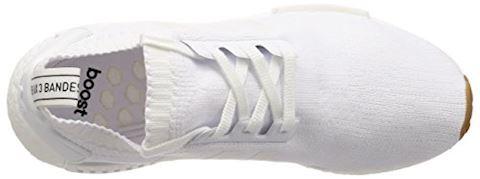 adidas NMD_R1 Primeknit Shoes Image 14