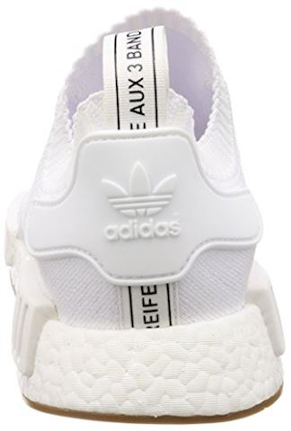 adidas NMD_R1 Primeknit Shoes Image 9