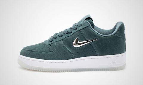 Nike Air Force 1 Jewel Low Women's, Green Image