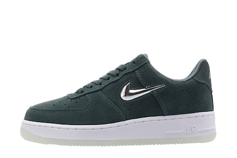 Nike Air Force 1 Jewel Low Women's, Green