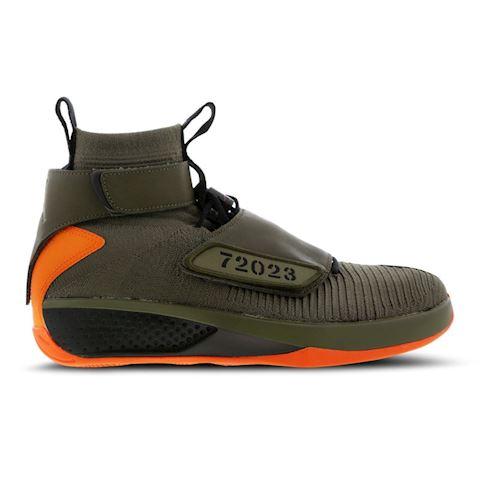 5ee1a6452ae5 Nike Air Jordan XX Flyknit x rag  bone x Carmelo Anthony Men s Shoe - Olive  Image