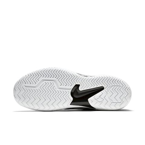 NikeCourt Air Zoom Resistance Men's Hard Court Tennis Shoe - Black Image 5
