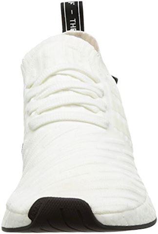 adidas NMD_R2 Primeknit Shoes Image 5