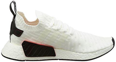 adidas NMD_R2 Primeknit Shoes Image 6