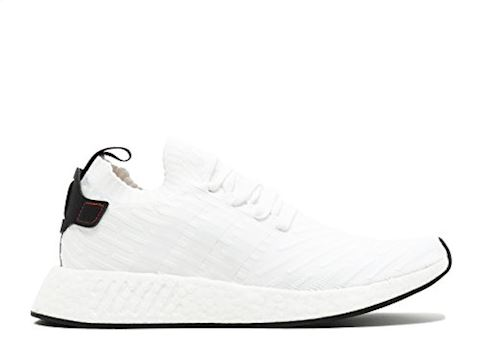adidas NMD_R2 Primeknit Shoes Image 8