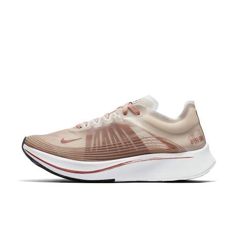 Nike Zoom Fly SP Women's Running Shoe - Pink Image