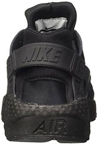 Nike Air Huarache Run - Black Women Image 2