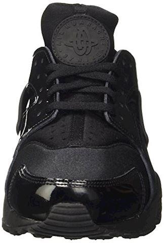 Nike Air Huarache Run - Black Women Image 4