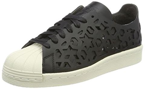 adidas Superstar 80s Cut-Out Shoes Image