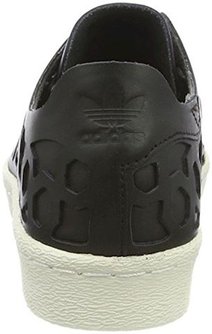 adidas Superstar 80s Cut-Out Shoes Image 2