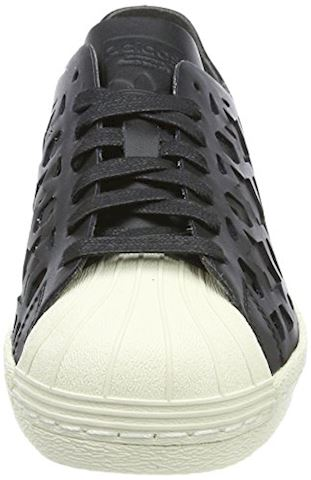 adidas Superstar 80s Cut-Out Shoes Image 4