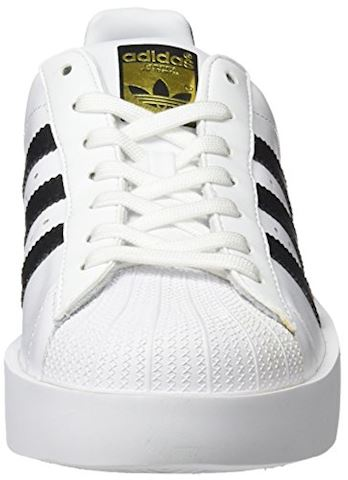 adidas Superstar Bold Platform Shoes Image 12