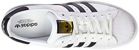adidas Superstar Bold Platform Shoes Image 15