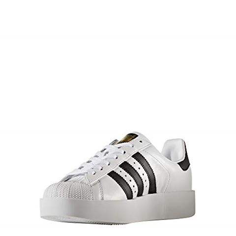 adidas Superstar Bold Platform Shoes Image 5
