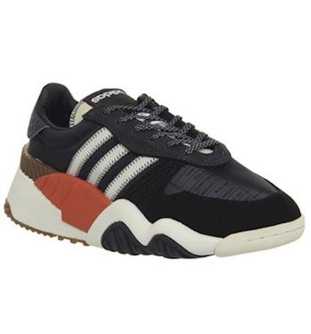 premium selection 4a710 01fac adidas Originals by Alexander Wang Turnout Trainer Shoes Image