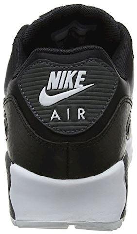 Nike Air Max 90 SE Women's Shoe - Black Image 2