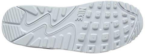 Nike Air Max 90 SE Women's Shoe - Black Image 3