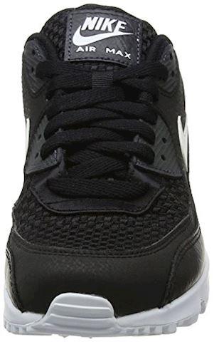Nike Air Max 90 SE Women's Shoe - Black Image 4
