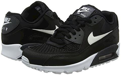 Nike Air Max 90 SE Women's Shoe - Black Image 5