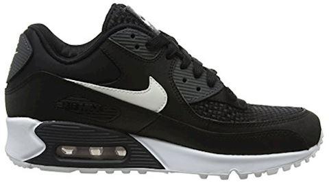 Nike Air Max 90 SE Women's Shoe - Black Image 6
