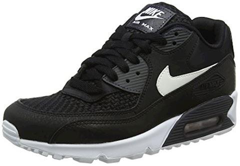 big sale 9c29d 02743 Nike Air Max 90 SE Women s Shoe - Black Image
