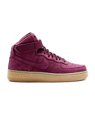 Nike Air Force 1 High WB Older Kids' Shoe - Purple Image