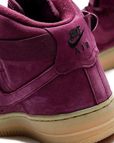 Nike Air Force 1 High WB Older Kids' Shoe - Purple Image 6