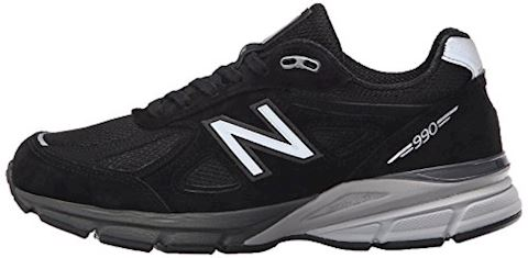 New Balance 990v4 Women's Made in US Collection Shoes