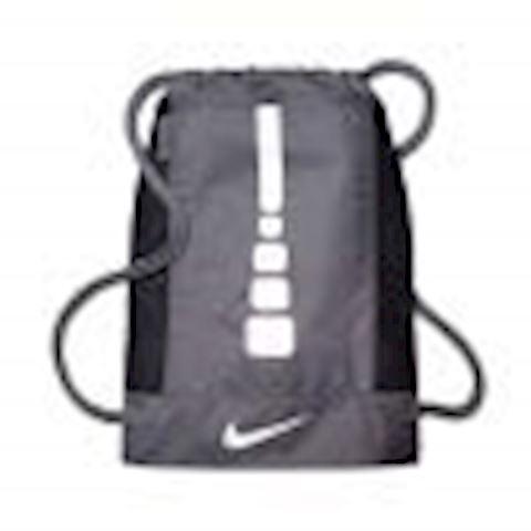 Nike Hoops Elite Basketball Gymsack - Grey