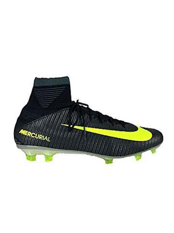 3626d938b824 Nike Mercurial Veloce III DF CR7 FG Seaweed Volt Hasta White Image