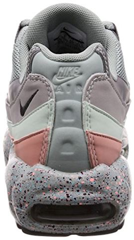 Nike Air Max 95 SE Women's Shoe - Grey Image 2