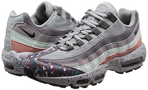 Nike Air Max 95 SE Women's Shoe - Grey Image 5